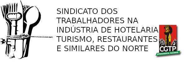 Sindicato dos Trabalhadores na Indústria de Hotelaria, Turismo, Restaurantes e Similares do Norte